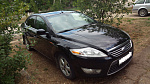 Ford Mondeo 2,0 мех